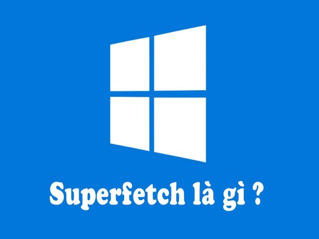 superfetch-win-10